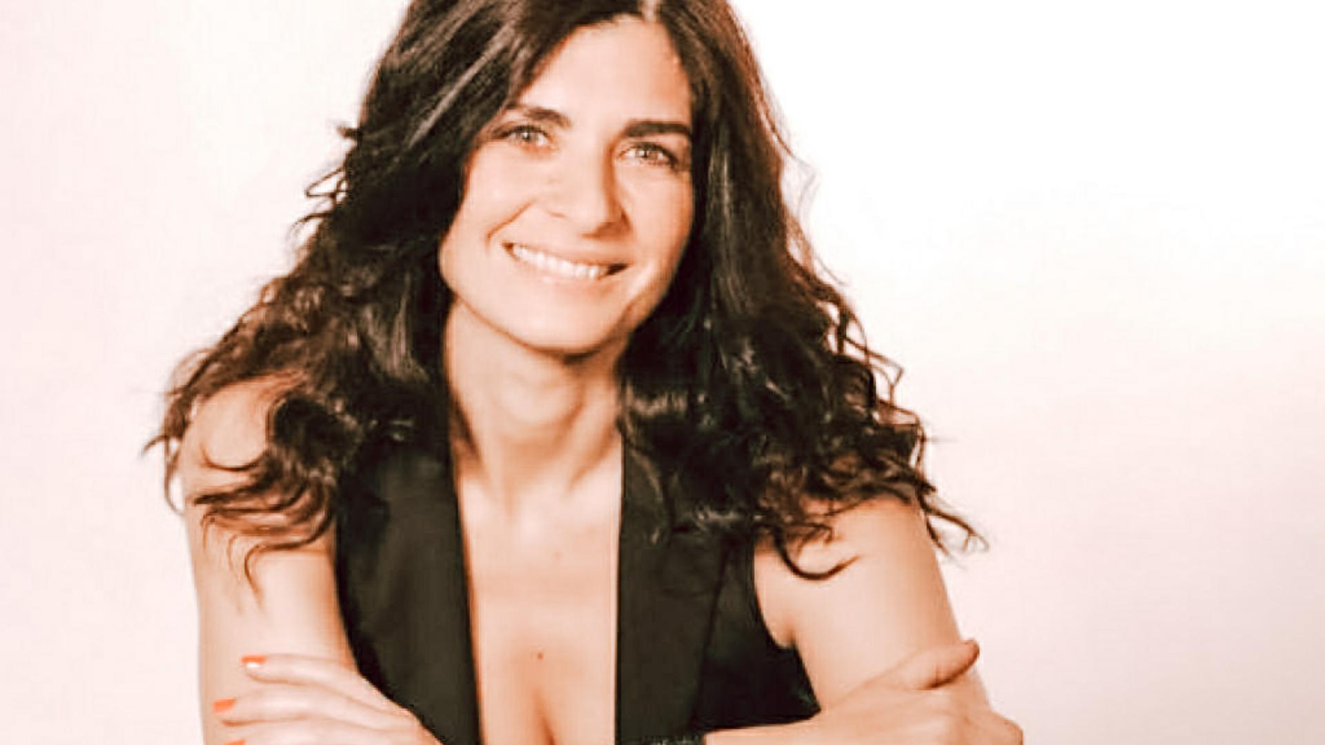Reviví el programa 40 con Soledad Villamil