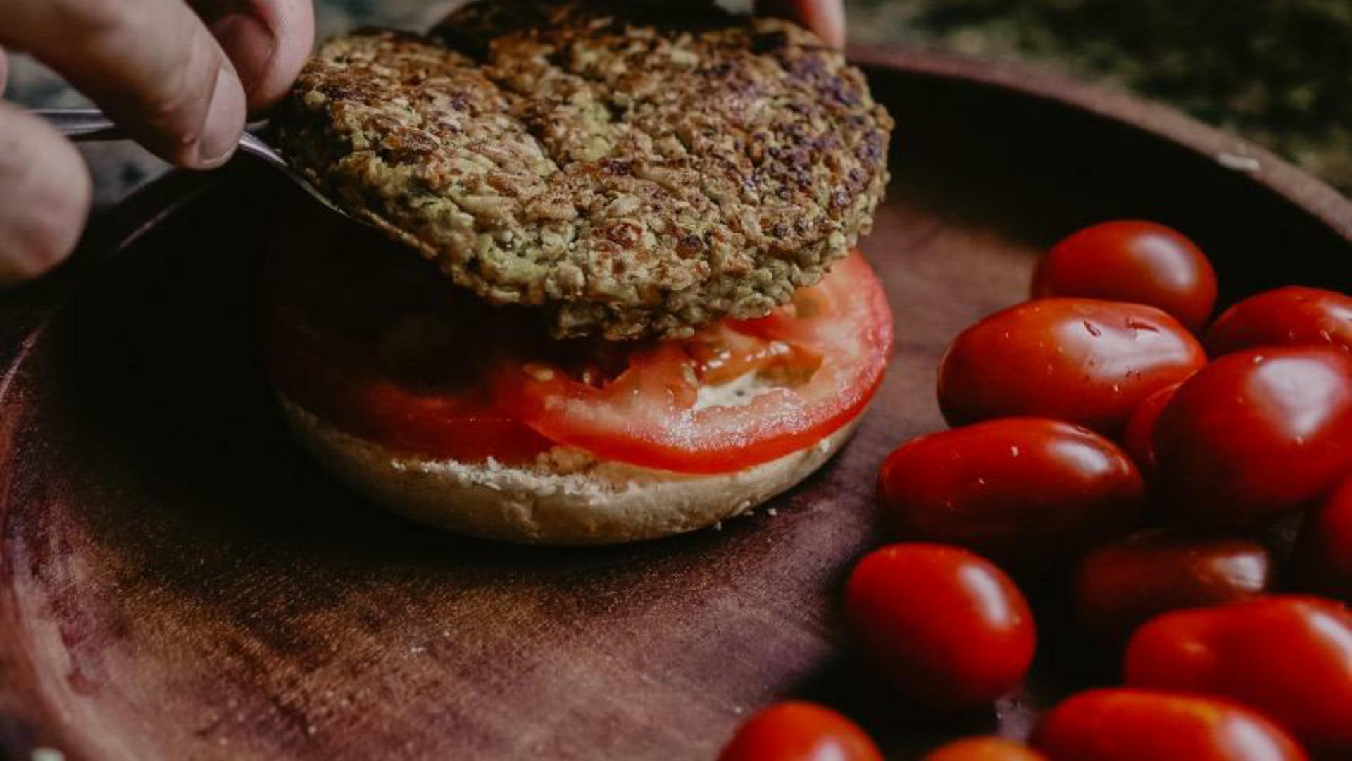 Tips para lograr comida vegana rica y saludable
