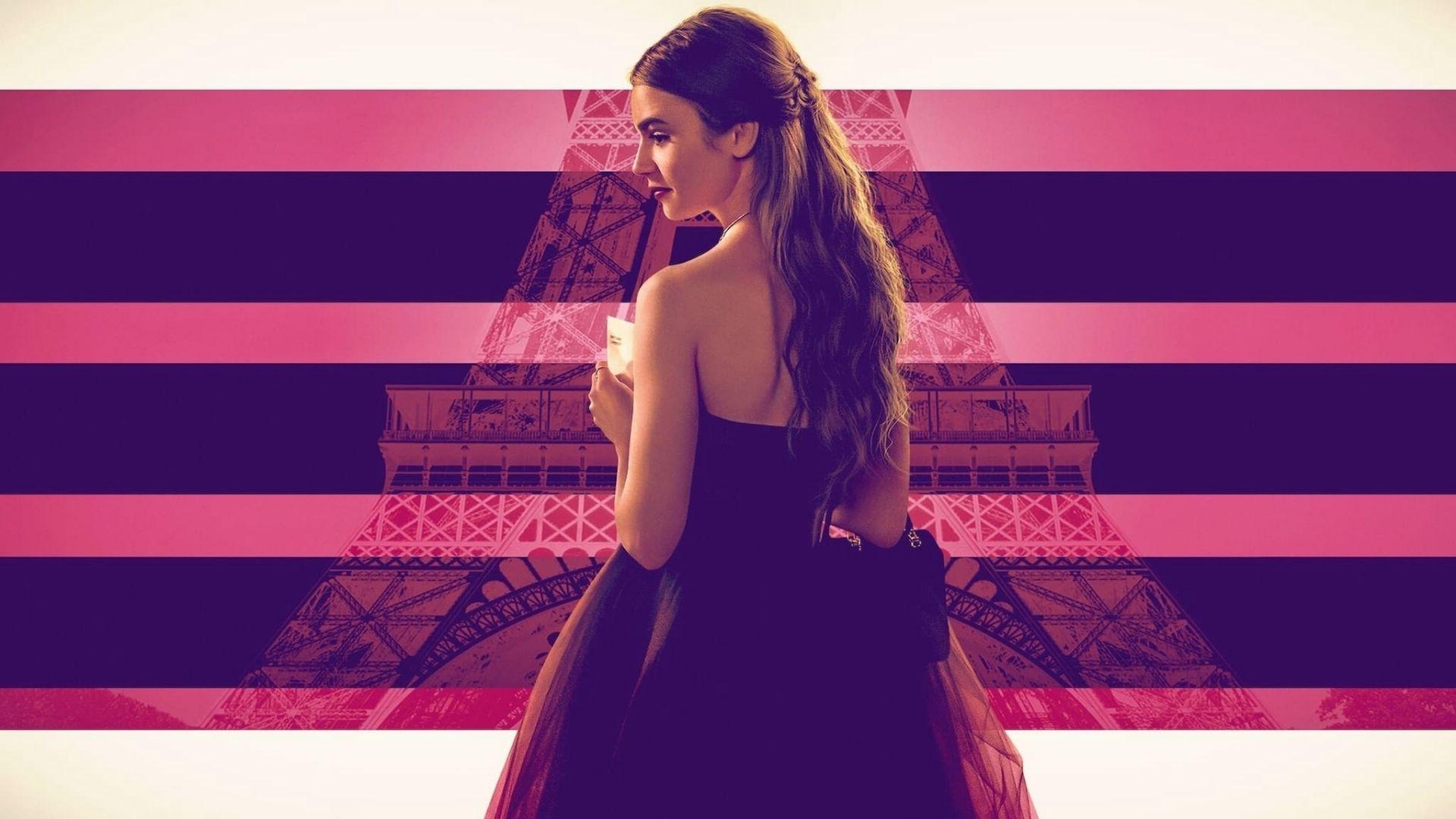 Emily in Paris, la serie del momento