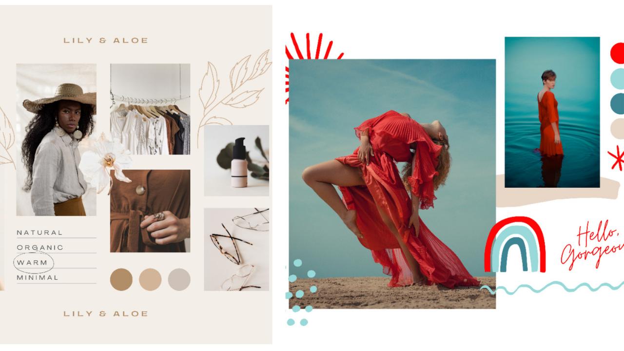 Psicología del color para la identidad visual de tu marca