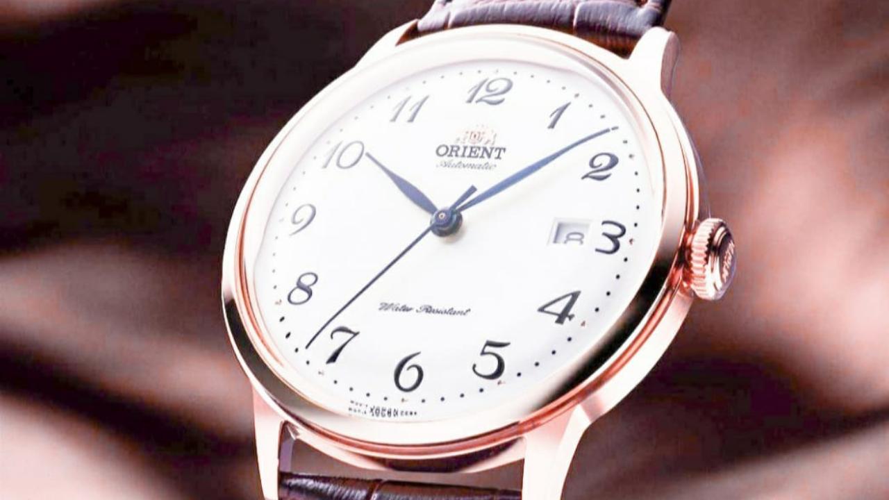 Conocé en exclusiva los nuevos lanzamientos de Orient Watches