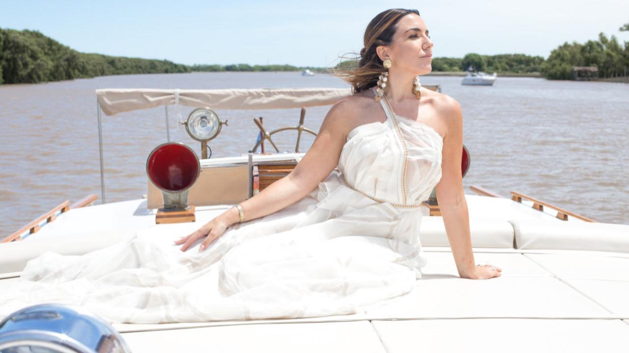Desfile privado en el Hotel Brizzo & tendencias de moda para el verano 2021