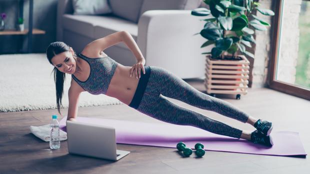 Claves para hacer Gym en casa