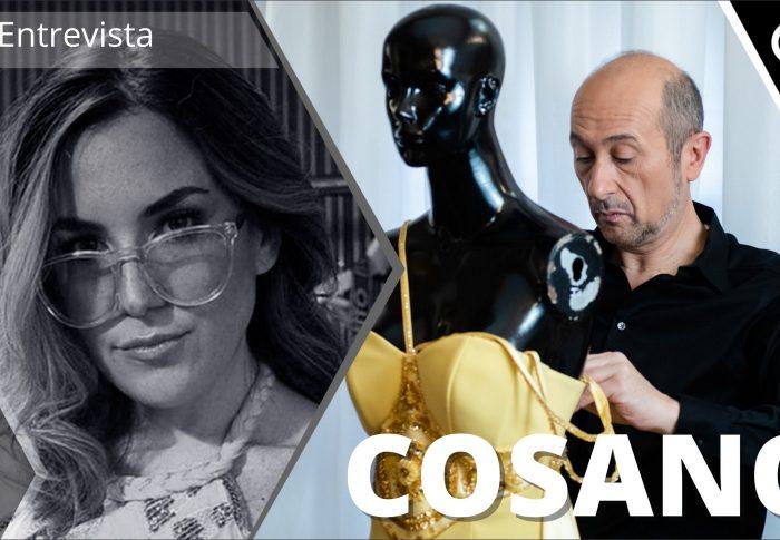 """Claudio Cosano """"nunca sería jurado de un reality show"""""""