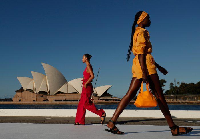 3 marcas australianas que tenés que conocer desde su Fashion Week