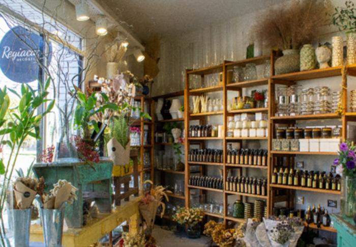 Conoce Regiacasa, una exquisita florería en Martínez