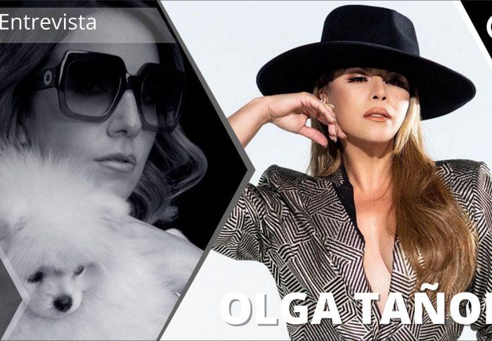 Olga Tañón: dislexia, fama y amor