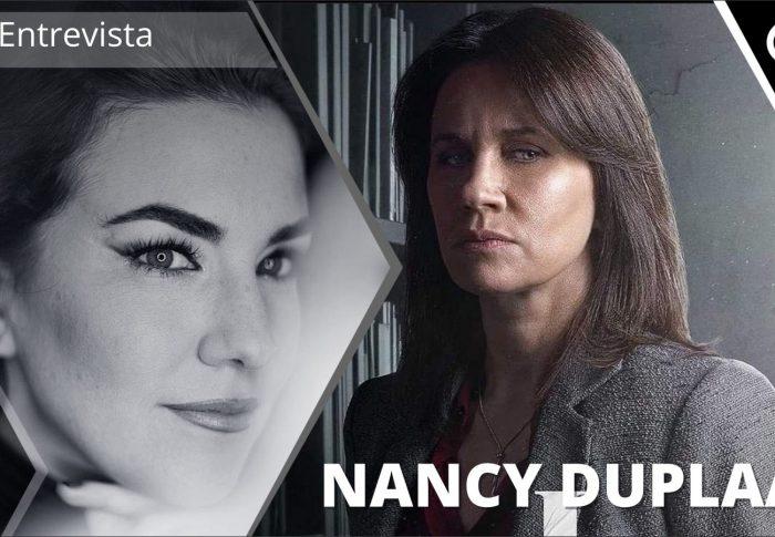 """Conocemos los detalles de """"El Reino"""" con Nancy Duplaa en Chicas Guapas TV"""