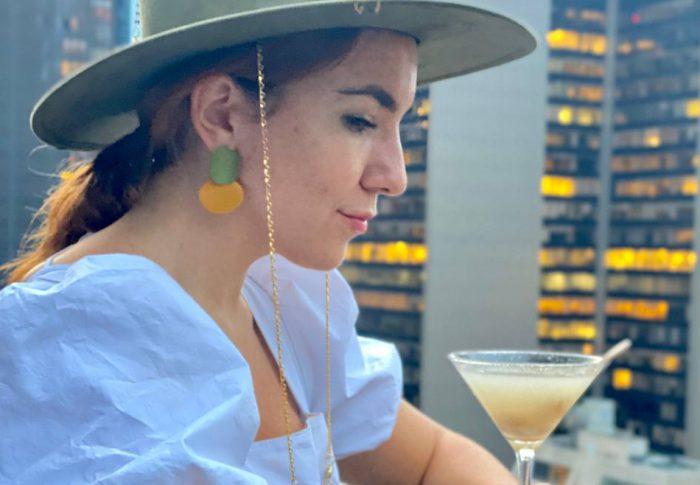 Sombreros de lujo con diseño francés que deslumbra a México