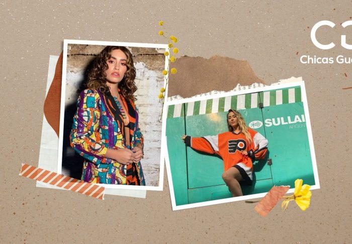 Las tendencias fashionistas que comparten: Tini, Lali , Wanda y Jmena
