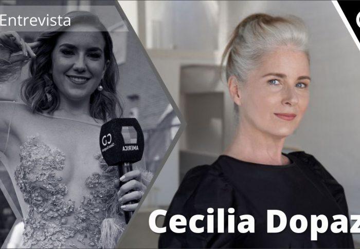 """Cecilia Dopazo nos cuenta todos los detalles sobre """"El mundo de Mateo"""""""