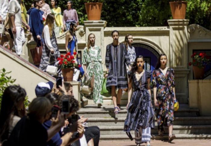 Bafweek Primavera-Verano 2022, el evento más importante de la moda está de regreso