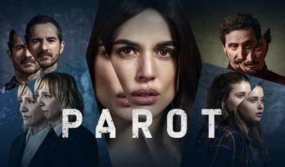 Paramount +, el servicio de transmisión premium de ViacomCBS, presenta su nueva serie original Parot