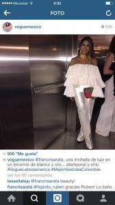 CHANEL Haute Couture PARÍS 2015