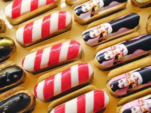 fauchon dulces